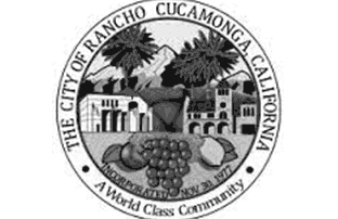 City of Rancho Cucamonga Logo