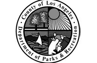 County of Los Angeles Parks and Recreation Logo