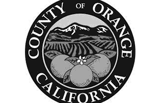 Orange County California Logo