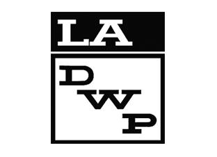 LA Department of Water & Power Logo