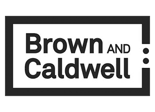 Brown and Caldwell Logo