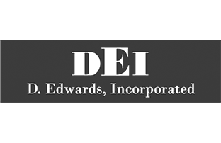 D Edwards Logo