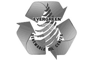 Evergreen Oil Logo